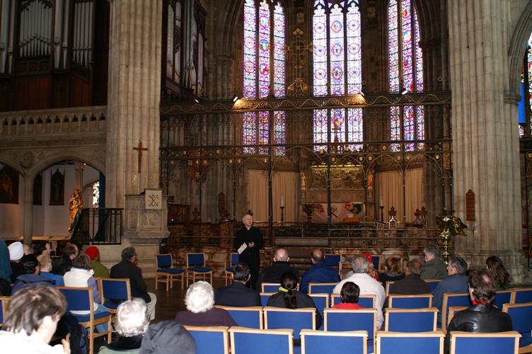 2007 Faiths Trail - All Saints Church