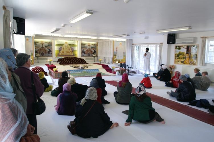 2007 Faiths Trail Sikh Gurdwara