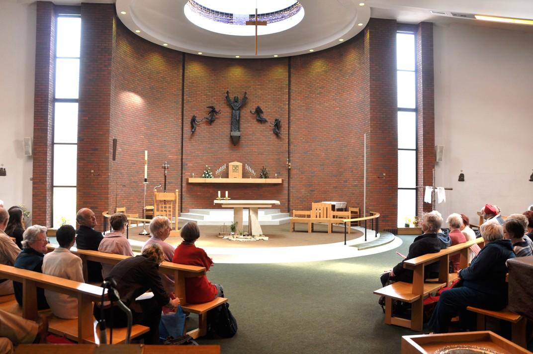 2010 Faiths Trail - All Saimts Church Warwick(3)