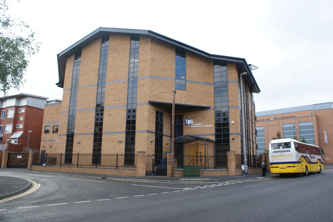 Birmingham Progressive Synagogue