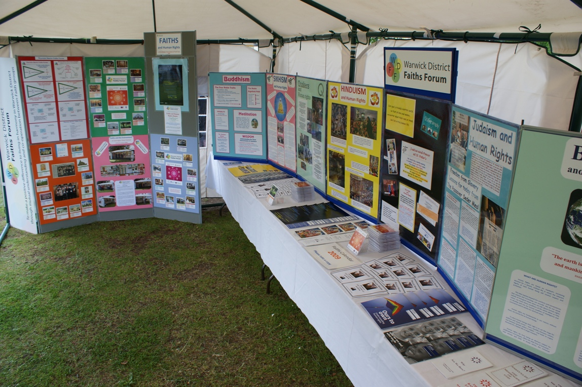 2010 WDFF Peace  Fest 1