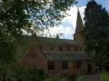 2009 Faiths Trail - St Nicholas Church Kenilworth(2)