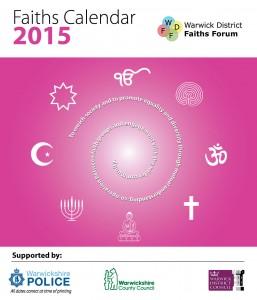 Faiths Calendar 2015